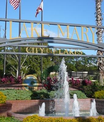 Remove trees Lake Mary, Florida